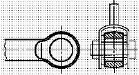 付図53 アイブッシュタイプ(4431)