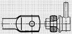 付図55 テーパアイタイプ(4433)