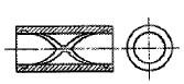 付図76 金属ブシュ[ブシュ(4162)]